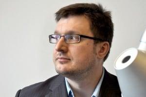 Dmitry Natenzon, PACS Software, München (Foto)
