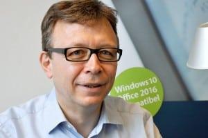 Michael Marxer, PACS Software, München (Foto)