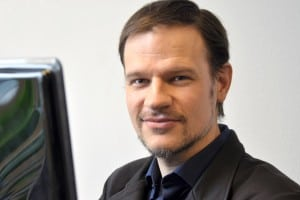 Stefan Strauch, PACS Software, München (Foto)