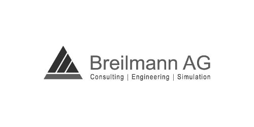 Breilmann - Consulting | Engineering | Simulation (Logo)