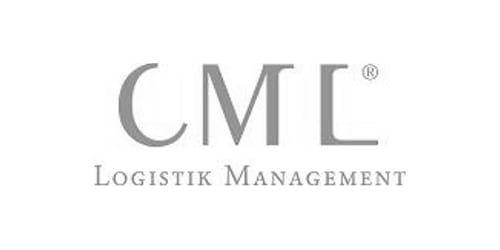 CML Logistik Management (Logo)