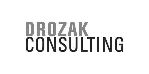 DROZAK CONSULTING (Logo)