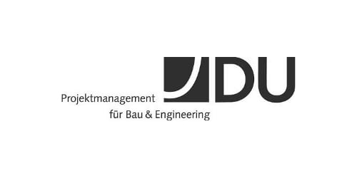 DU Projektmanagement für Bau & Engineering (Logo)
