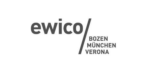ewico / BOZEN MÜNCHEN VERONA (Logo)