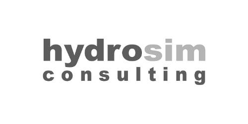 hydrosim consulting (Logo)