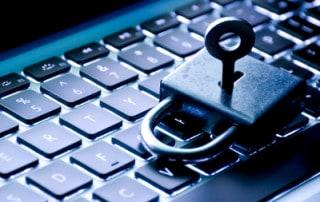Passwortschutz Sicherheit