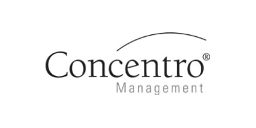 Concentro Management (Logo)