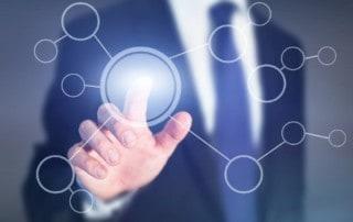 Objekte in virtuellem Netzwerk (Projektverwaltung)