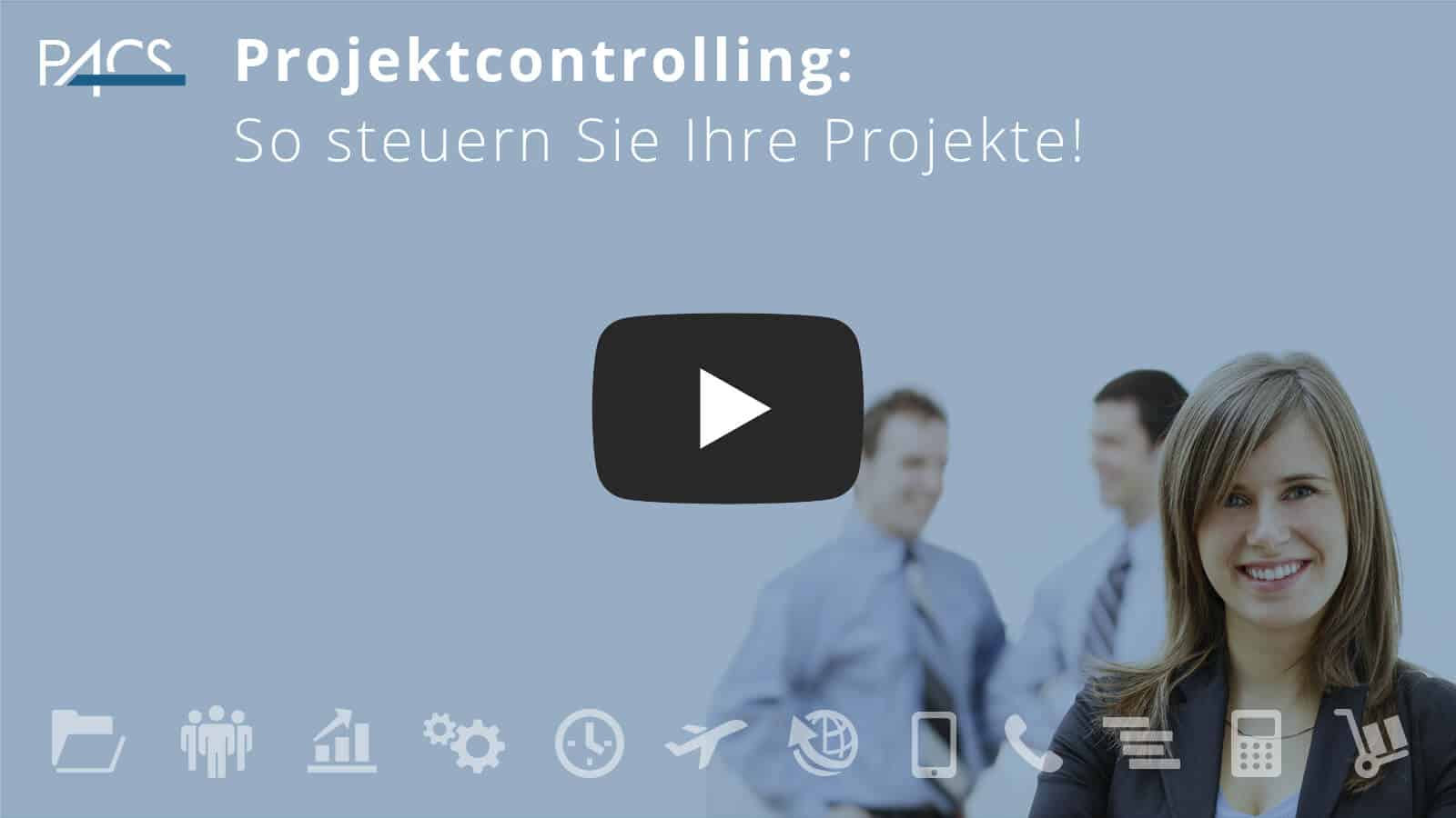 Demo: Projektcontrolling