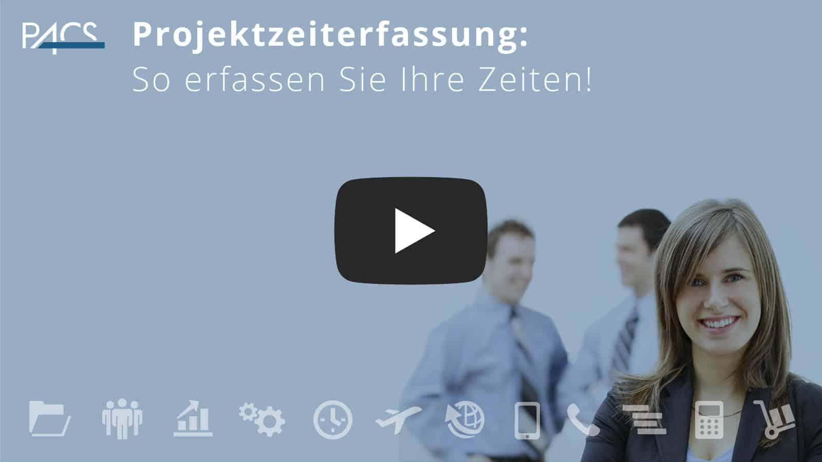 Demo: Zeiterfassung Online