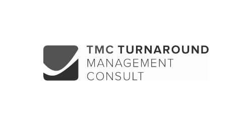 PACS Referenz TMC Turnaround Management Consult GmbH
